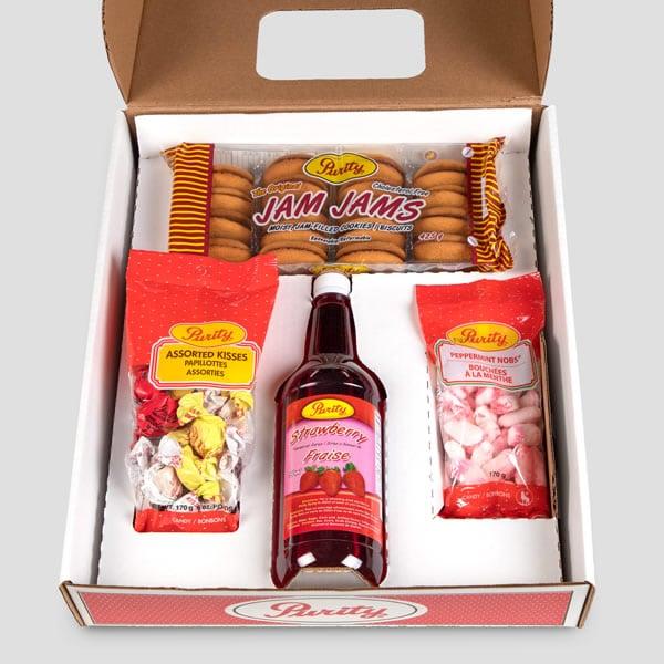 Purity Gift Box