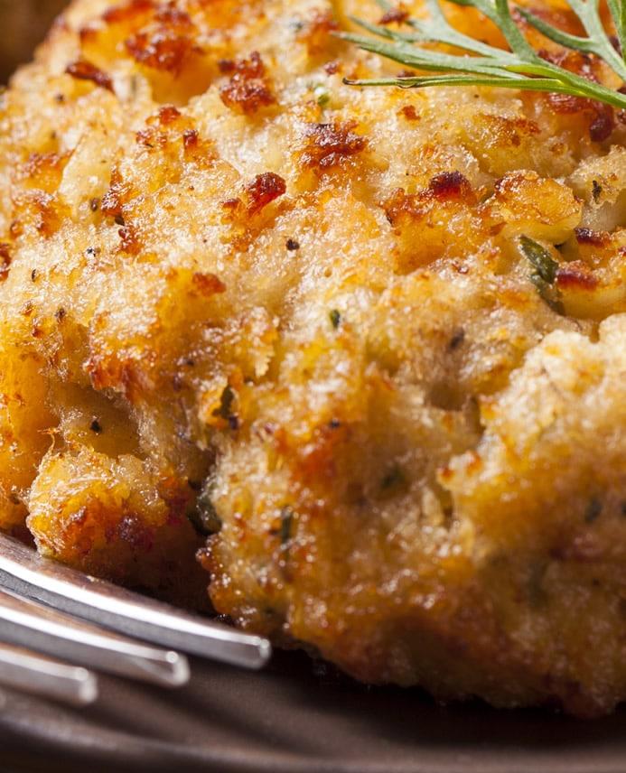 recipes Purity Fishcakes