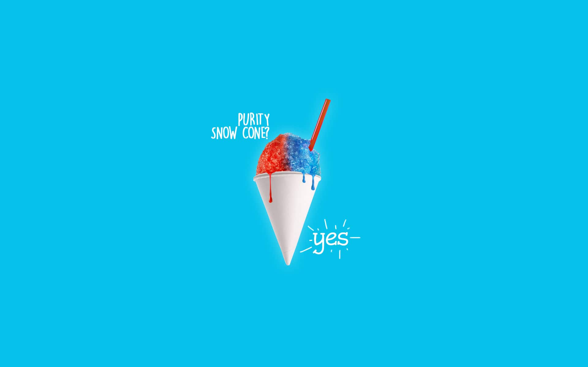 Yes! – syrup