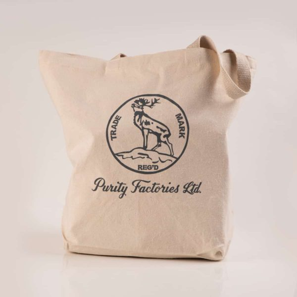 Purity Cotton Tote