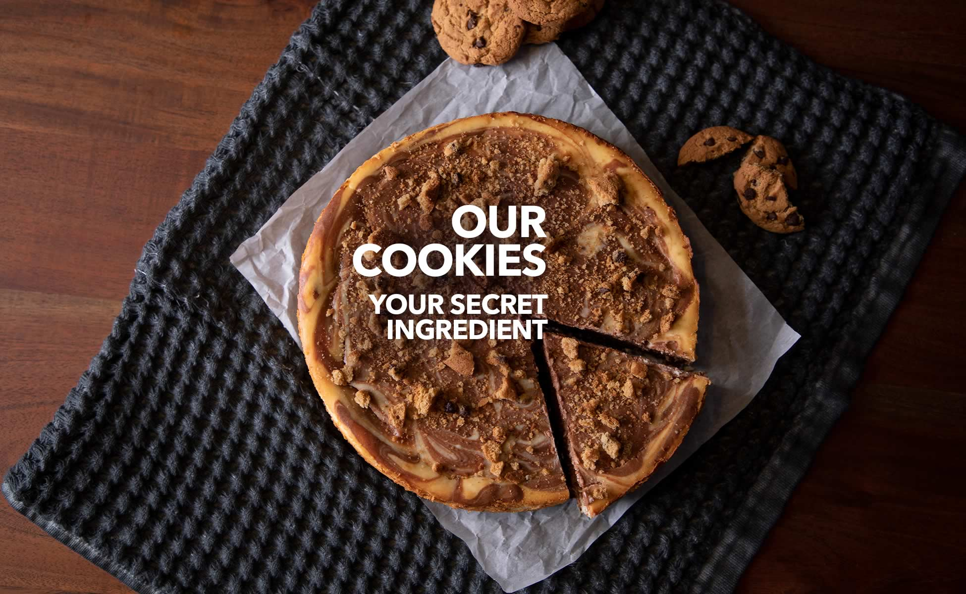 Pick Up Purity – Chocolate Chip Cookies