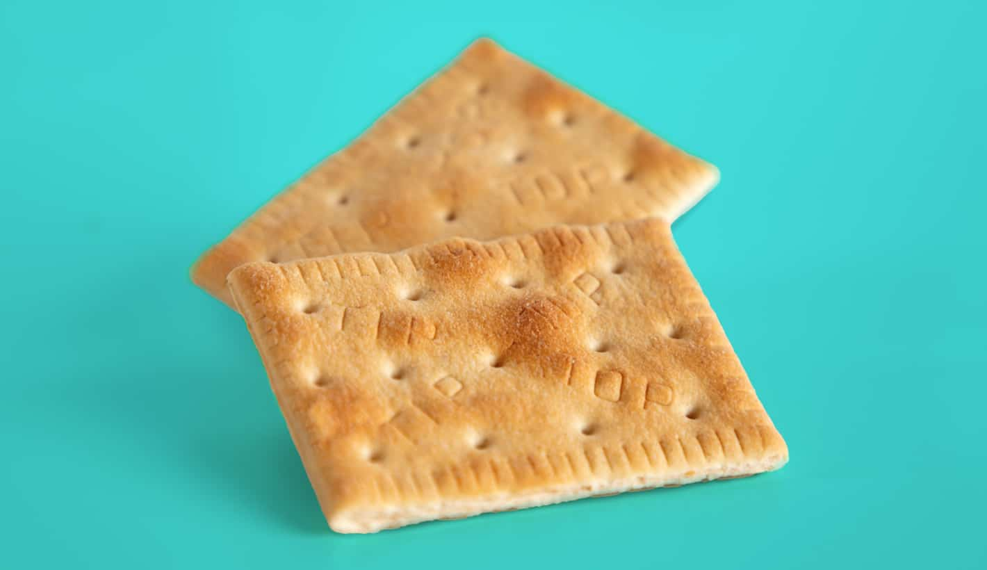 Products – Crackers and Biscuits