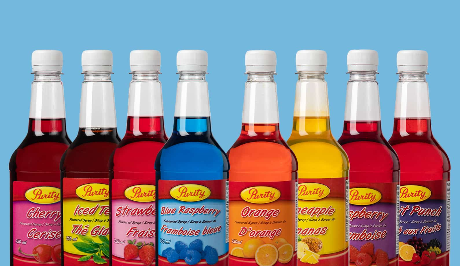 Products – Syrup