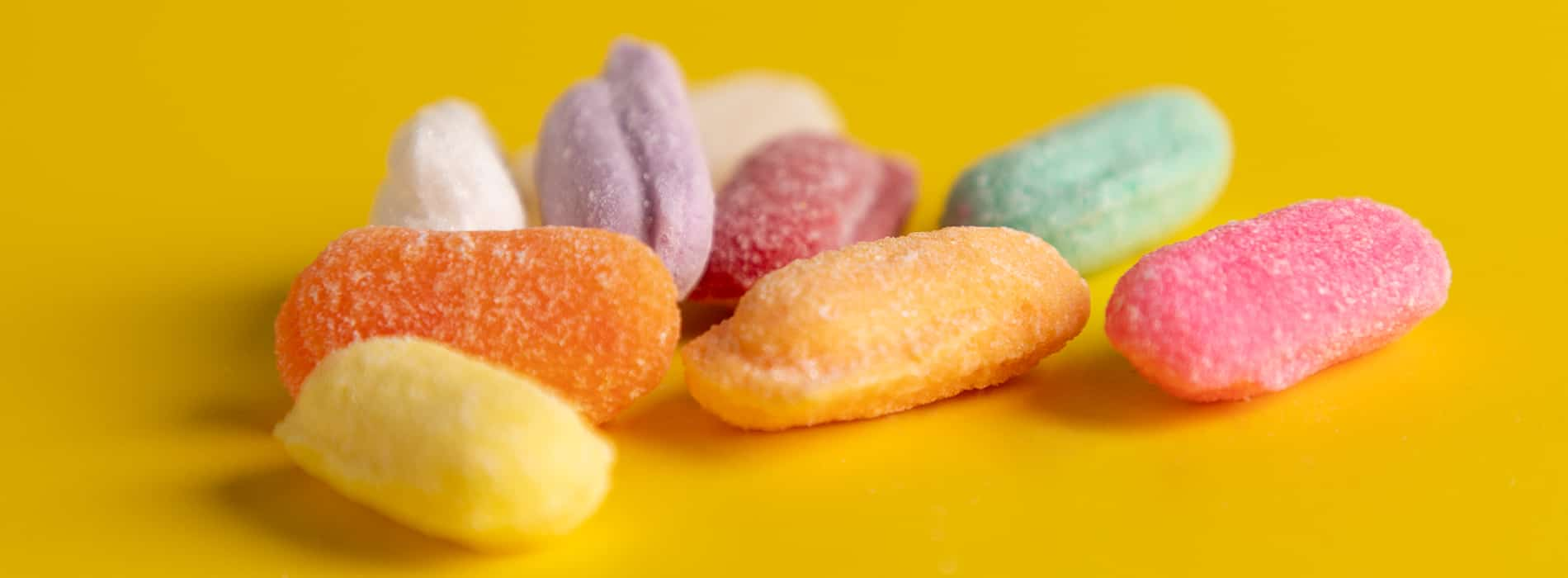 Products – Confectionery Nobs