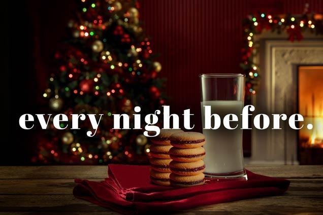Every Night Before