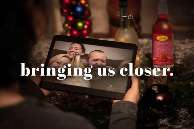 Bringing Us Closer