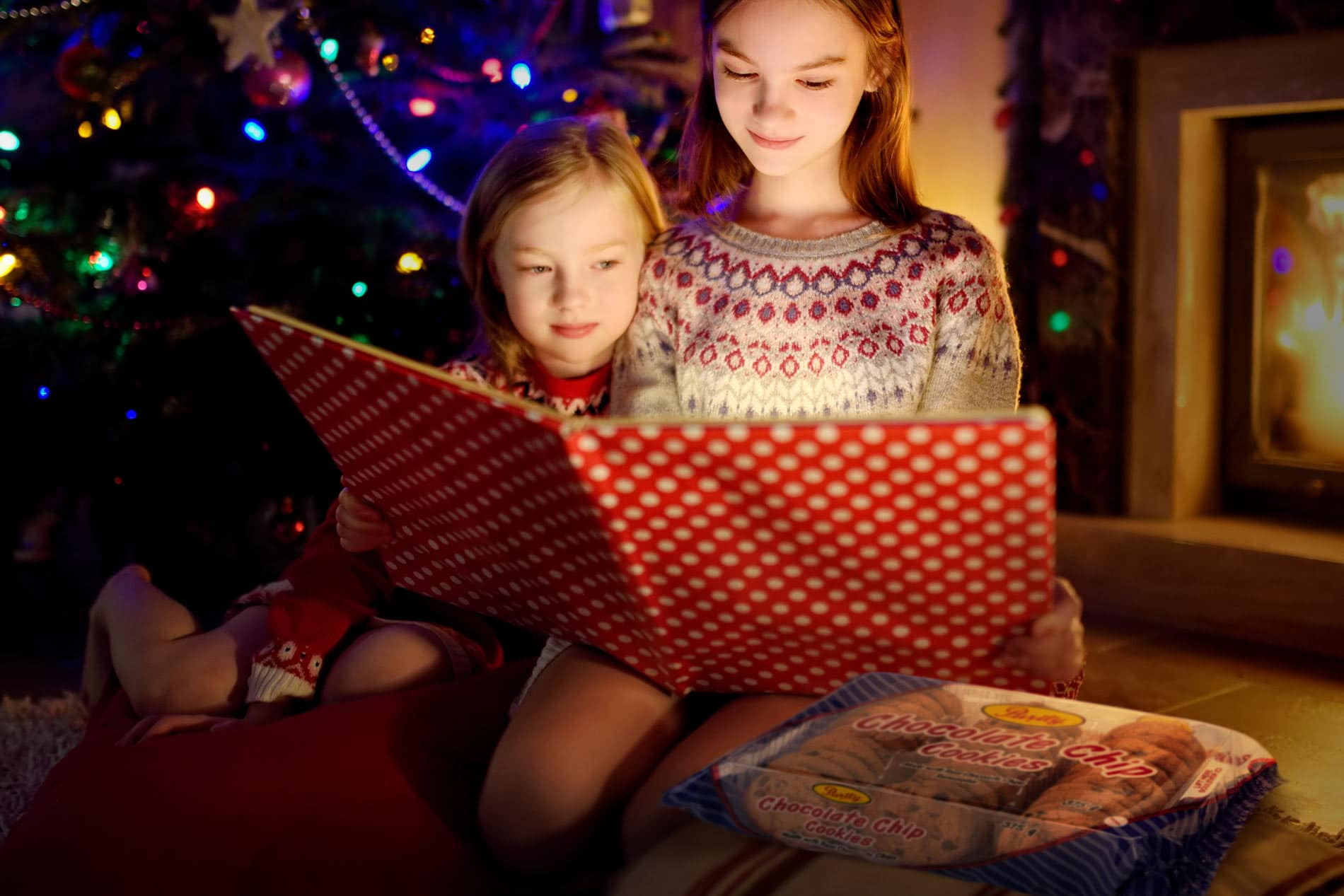 Everything Christmas – Sweetest Moments
