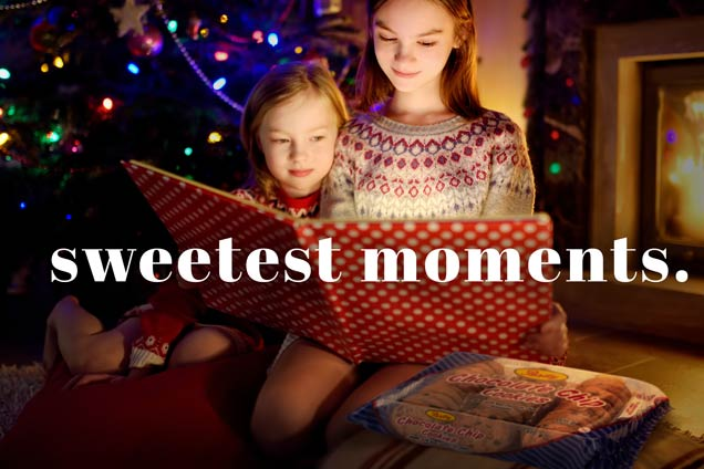 Sweetest Moments